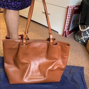 Dooney and Bourke City Flynn purse